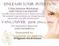 Vancouver Unleash Your Intuition