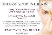 Unleash Your Intuition Vancouver